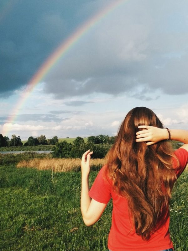 Beyond the Rainbow - Person Centred Therapy